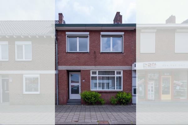 Veldenseweg 56 in Venlo 5914 ST