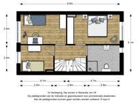 Bouwnummer 15 in Lelystad 8245 HE
