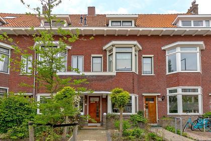Gladiolusstraat 23 B in Rotterdam 3051 LE