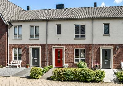 Vanillestraat 8 in Nijmegen 6515 HB