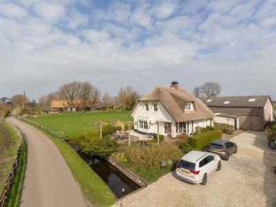 Zwarteweg 5 + 5A in Oud Ade 2374 BA