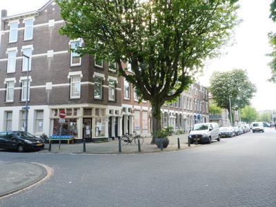 Burgemeester Meineszlaan 102 B in Rotterdam 3022 BP