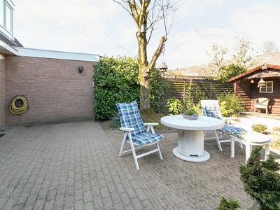 Forelborch 26 in Rosmalen 5247 VP