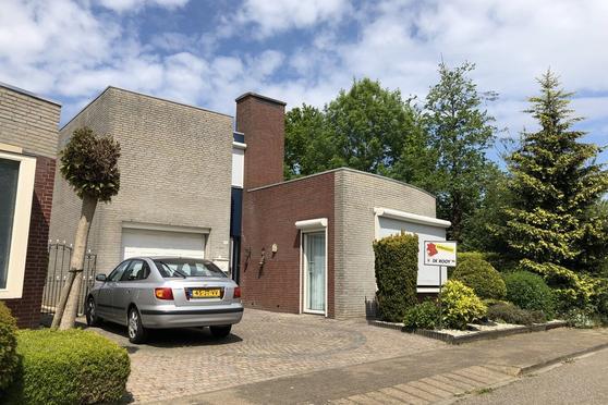Kersenberg 31 in Roosendaal 4708 KD