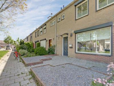 Gouwestraat 72 in Terneuzen 4535 CS