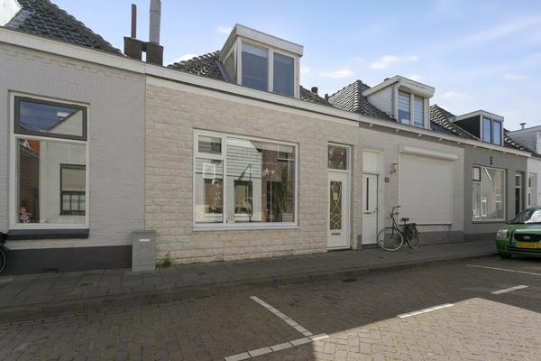 Van Teijlingenstraat 19 in Oost-Souburg 4388 CX