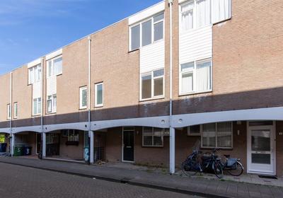 Hertogstraat 7 in Almere 1312 AJ