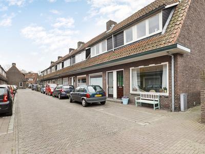 Celzusterenstraat 3 in Amersfoort 3811 JN