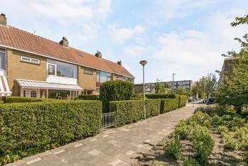Kamperlandsingel 5 in Rotterdam 3086 JA
