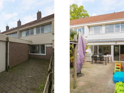 Gagelbeek 48 in Veldhoven 5501 AM