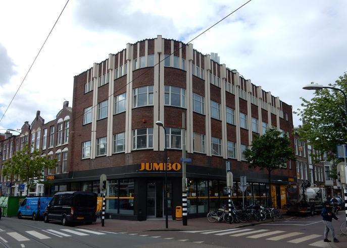 Weimarstraat 182 B in 'S-Gravenhage 2562 HP