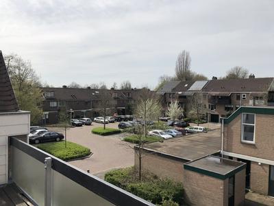 Turfschip 60 in Amstelveen 1186 XM