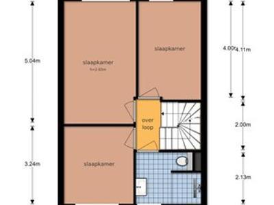 Ossenkamppad 8 in Zevenaar 6905 VC