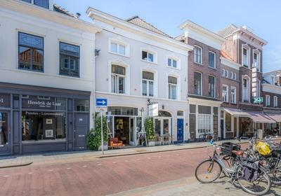 Vughterstraat 195 A in 'S-Hertogenbosch 5211 GC