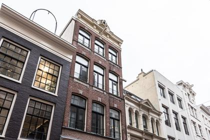 Spui 1 H in Amsterdam 1012 WX