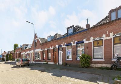 Zwijndrechtsestraat 29 in Rotterdam 3073 RK