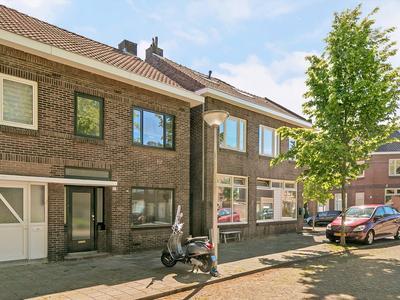 Berliozlaan 2 in Eindhoven 5654 SM