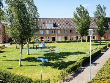Rietmeerplantsoen 35 in Berkel En Rodenrijs 2652 JB