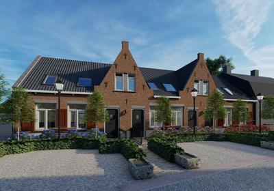 Paalweg in Venlo 5926 RD