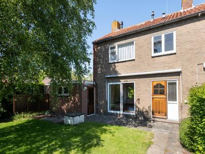 Mr. Thorbeckestraat 39 in Barendrecht 2991 GG