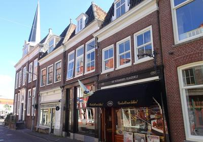 Warmoesstraat 7 B in Hoorn 1621 CL