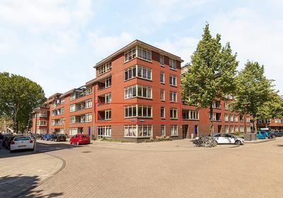Soembawastraat 100 in Amsterdam 1095 XE