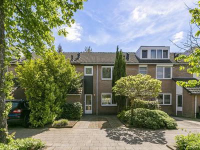 Limburgsingel 108 in Arnhem 6845 DT