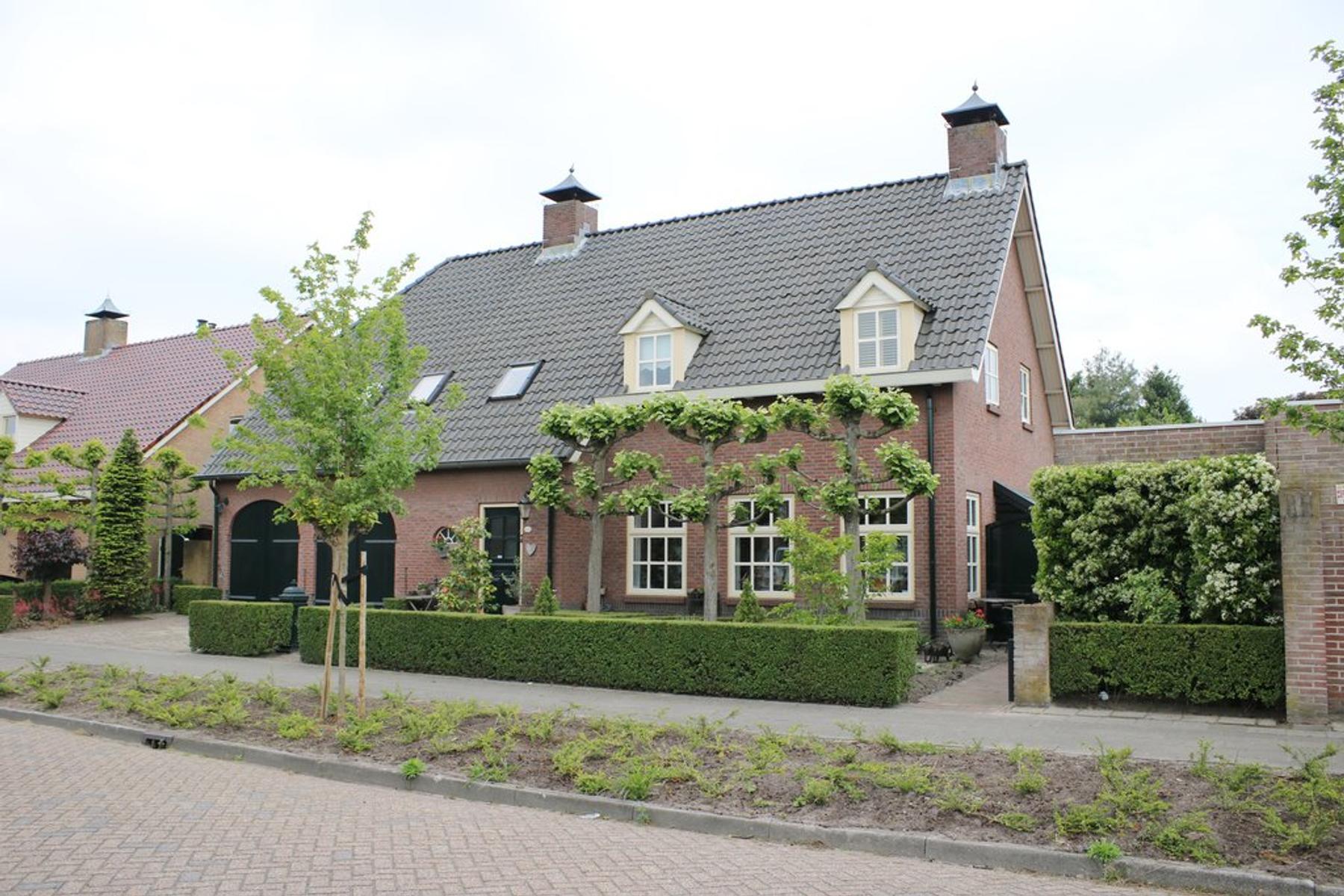 Van Der Zijpedreef 51 in Rucphen 4715 EM