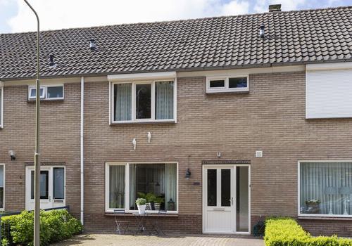 Huikenstraat 3 in Elburg 8081 XV