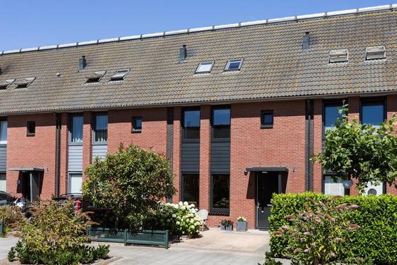 Campo 3 in Hoofddorp 2134 BJ