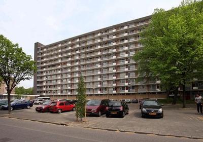 Livingstonelaan 802 in Utrecht 3526 JK