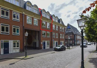 Pakhuisstraat 28 in Hoorn 1621 GL