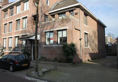 Godevaert Montensstraat 2 A1 in Breda 4811 PG