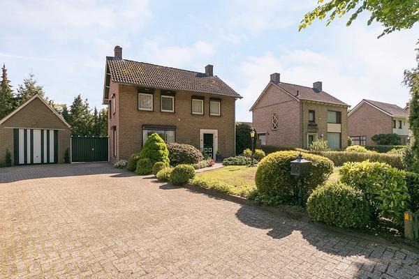 Pastoor Van Der Kampstraat 27 in Geffen 5386 AH