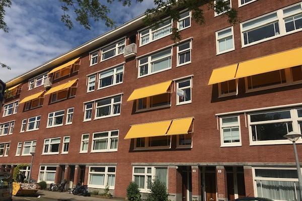Joos Banckersweg 16 Ii in Amsterdam 1056 EP