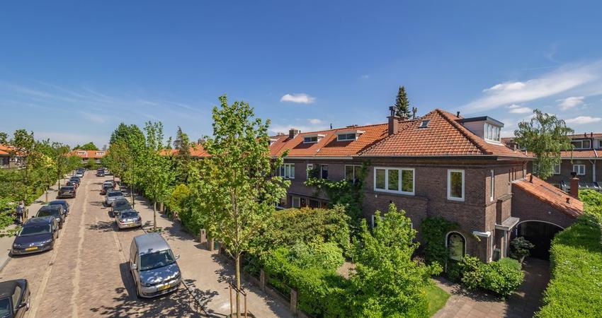 Van Deventerlaan 18 in Voorburg 2271 TX