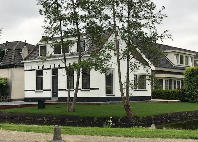 Dorpsweg 33 in Reeuwijk 2811 KG
