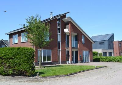 Oostmeep 16 in Harlingen 8862 DS
