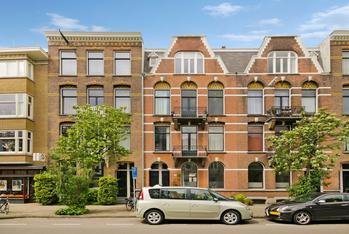 Hogeweg 5 Iii in Amsterdam 1098 BT