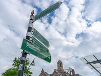 Lauwersmangang 8 in Zwolle 8011 ME