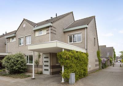 Meester Van Ekartstraat 15 in 'S-Hertogenbosch 5237 KJ