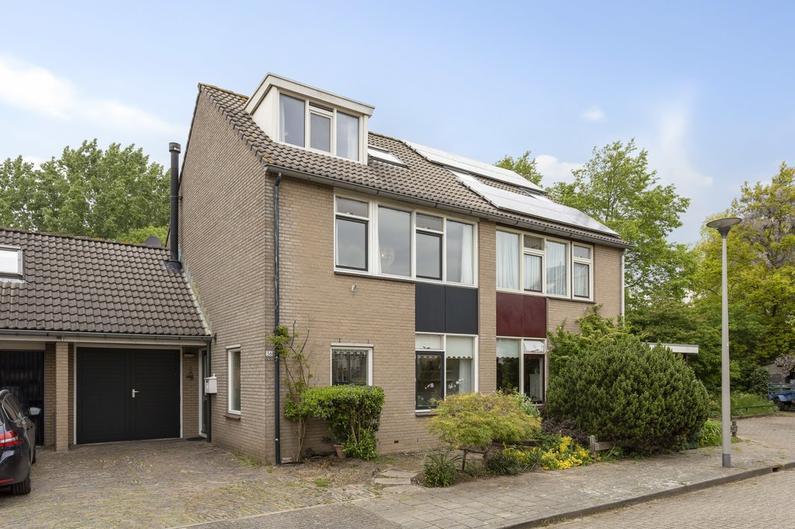 Panheelstraat 36 in Arnhem 6845 MA