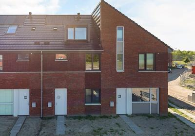 Maaslandsingel 35 in Etten-Leur 4876 WC