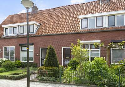Rozenstraat 6 in Winterswijk 7102 CB