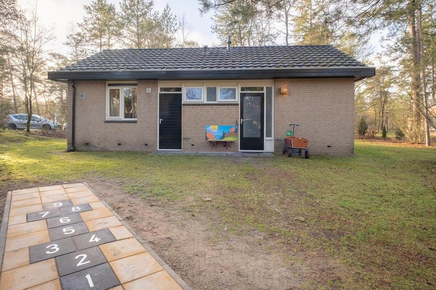 Boshoffweg 6 258 in Eerbeek 6961 LD
