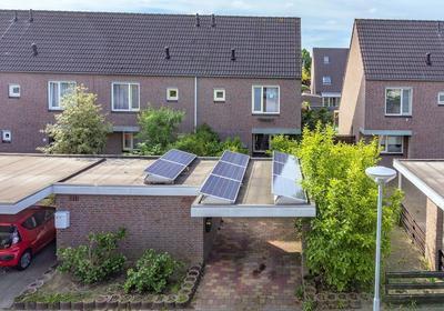 Framboosstraat 12 in Venlo 5925 HH