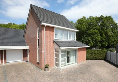 Kampplaats 34 in Tollebeek 8309 CT