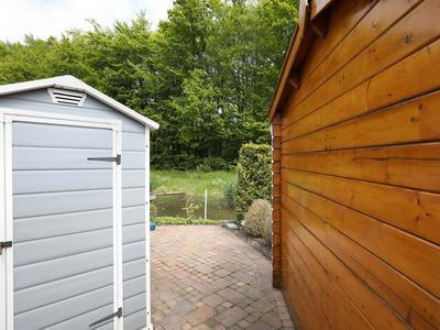 Kampplaats 34 in Tollebeek 8309 CT