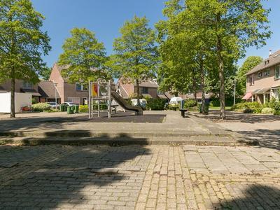 Trix Terwindtstraat 37 in Middelburg 4333 CG