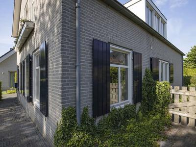 Dekanijstraat 5 in Hilvarenbeek 5081 BX